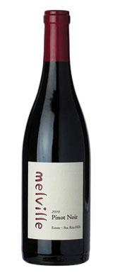 Melville, Pinot Noir, Santa Barbara County, Santa Rita