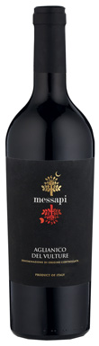 Marks & Spencer, Messapi, Aglianico del Vulture, 2016