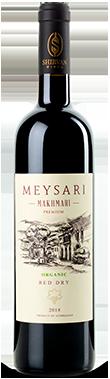 Meysari, Makhmari Premium, Shamakhi, Azerbaijan, 2018