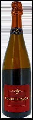 Michel Fagot, Tradition Brut, Champagne, France