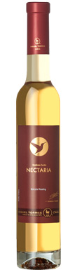 Miguel Torres, Nectaria Botrytis Riesling, 2010