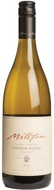 Millton Vineyards, Te Arai Chenin Blanc, Gisborne, 2016