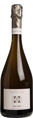 Miniere F&R, Brut Zero, Champagne, France