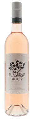 Mirabeau, Classic, Côtes de Provence, Provence, France, 2018