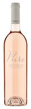 Mirabeau, Pure, Côtes de Provence, Provence, France, 2020