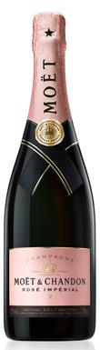 Moët & Chandon, Rosé Impérial, Champagne, Champagne, France
