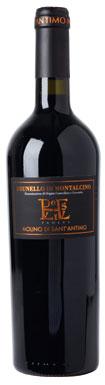 Fornacella, Rosso di Montalcino, Tuscany, Italy, 2012