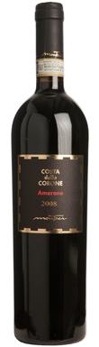 Monteci, Amarone della Valpolicella, Classico, Costa Delle