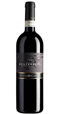 Arnaldo Caprai, Montefalco Rosso Riserva, Montefalco