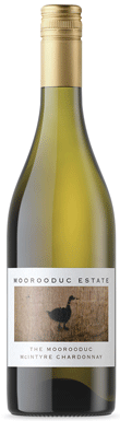 Moorooduc Estate, The McIntyre Chardonnay, Mornington