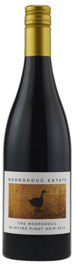 Moorooduc Estate, The Moorooduc McIntyre Pinot Noir