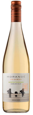 Morandé, One to One Estate Reserve Gewurztraminer