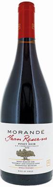 Morandé, Gran Reserva Single Vineyard Pinot Noir