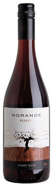 Morandé, Reserva, Casablanca Valley, Chile, 2011