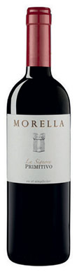 Morella, La Signora Primitivo, Salento, Puglia, Italy, 2013