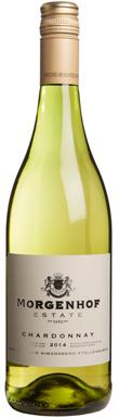 Morgenhof, Chardonnay, Simonsberg, Stellenbosch, 2014