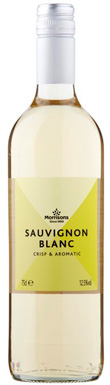 Morrisons, The Best Sauvignon Blanc, Aconcagua Valley, 2019