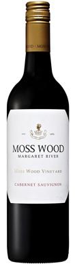 Moss Wood, Margaret River, Cabernet Sauvignon, 2014