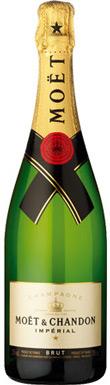 Moët & Chandon, Brut Impérial, Champagne, France