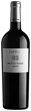 Fattori, Motto Piane Roncà-Monte Calvarino, Soave, 2018