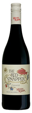 Mount Rozier, Red Snapper Cinsault, Western Cape, 2020