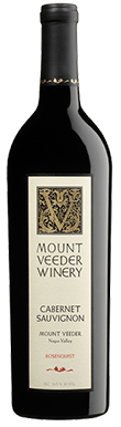 Mount Veeder Winery, Napa Valley, Mt Veeder, 2018
