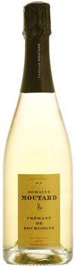 Moutard, Crémant de Bourgogne, Les Vignolles, Burgundy