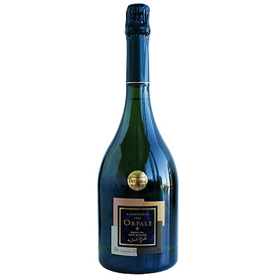 Marks & Spencer, Grand Cru, Orpale, Champagne, France, 1998