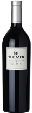 Mt Brave, Vintner Select Cabernet Sauvignon, Napa Valley, Mt
