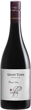Mt Difficulty, Ghost Town Pinot Noir, Central Otago, 2017