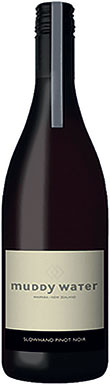 Muddy Water, Waipara Valley, Slowhand Pinot Noir, 2013