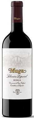 Muga, Selección Especial Reserva, Rioja, 2014