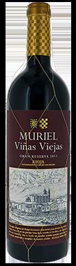 Bodegas Muriel, Viñas Viejas Gran Reserva, Rioja, Alavesa