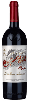 Marques de Murrieta, Castillo Ygay, Rioja, 2007