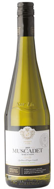 Aldi, Specially Selected, Muscadet de Sèvre-et-Maine, Sur