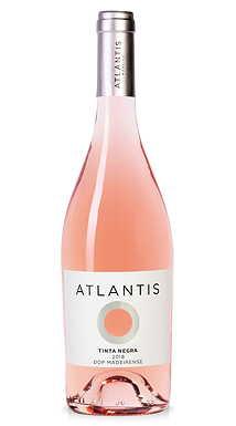 Madeira Wine Company, Atlantis Rosé, Madeira, Portugal, 2019