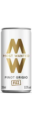 Most Wanted, Pinot Grigio Fizz, European Union