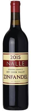 Nalle, Sonoma, Dry Creek Valley, California, USA, 2015