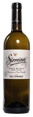 Nals Margreid, Sirmian Pinot Bianco, 2017