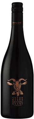 Nanny Goat Vineyard, Super Nanny Pinot Noir, 2017