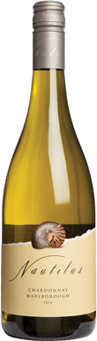 Nautilus, Chardonnay, Marlborough, New Zealand, 2016