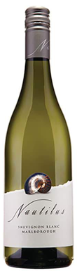 Nautilus, Sauvignon Blanc, Marlborough, New Zealand, 2018