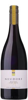 Neudorf, Moutere Pinot Noir, Moutere Hills, Nelson, 2015
