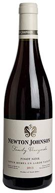 Newton Johnson, Pinot Noir, Upper Hemel-en-Aarde Valley