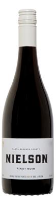 Nielson, Pinot Noir, Santa Barbara County, 2017