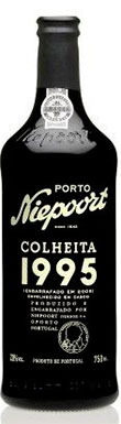 Niepoort, Colheita, Port, Douro Valley, Portugal, 1995