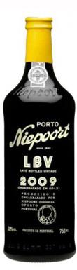 Niepoort, Port, LBV, Douro, Portugal, 2009