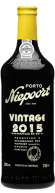 Niepoort, Port, Douro Valley, Portugal, 2015