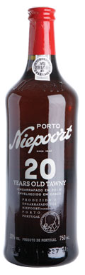 Niepoort, 20 Year Old Tawny, Port, Douro Valley, Portugal