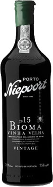 Niepoort, Bioma, Port, Douro Valley, Portugal, 2015